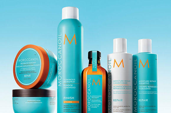 Morroccan Oil Products