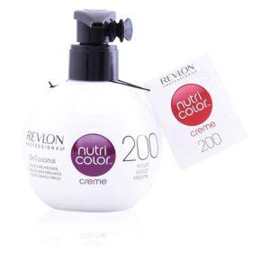 REVLON PROFESSIONAL Nutri Colour Creme 200