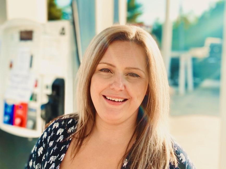 Natasha Smith